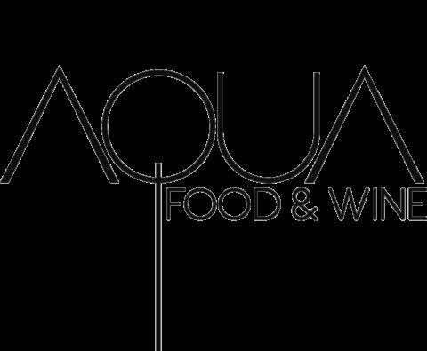 logo aqua black